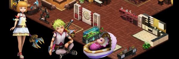 诺亚传说宝宝图片